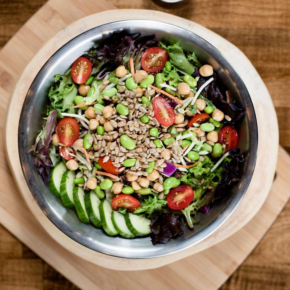 Vinaigrette Salad Kitchen Louisville Ky
